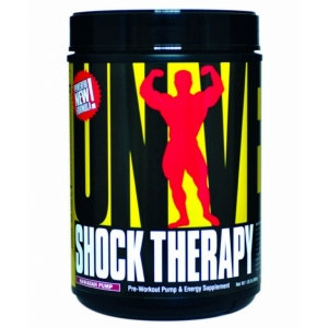 UN Shock Therapy (840г)