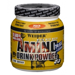 Weider Amino Drink Powder (500г)