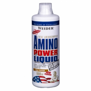 Weider Amino Power Liquid (1л)