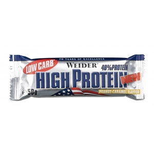 Weider Low Carb High Protein (50г)