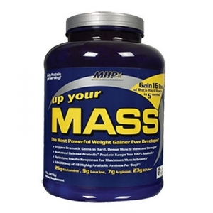 MHP Up Your Mass (2270г)