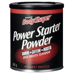 Weider Power Starter Powder (400г)