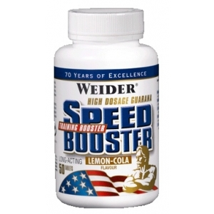 Weider Speed Booster (50таб)