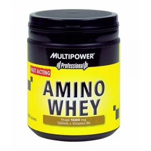 Multipower Amino Whey