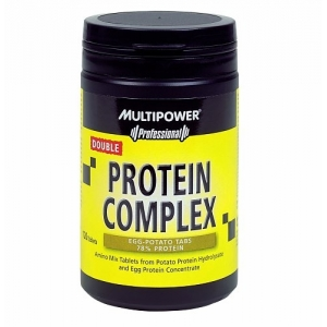 Multipower Double Protein Complex