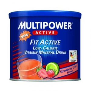 Multipower Fit Active (банка
