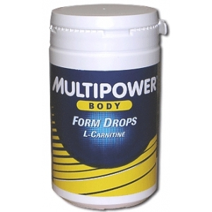 Multipower L-Carnitine Drops