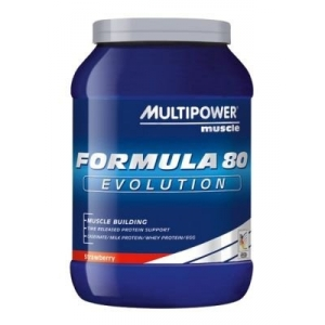 Multipower Formula 80 Evolution (банка