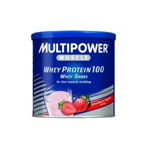 Multipower Whey Protein 100 (банка