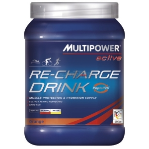 Multipower Re-Charge Drink
