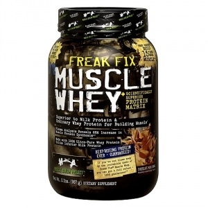 MAP Muscle Whey  (908 г)