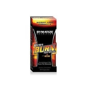 Dymatize Dyma-Burn Xtreme with EPX 60 капс