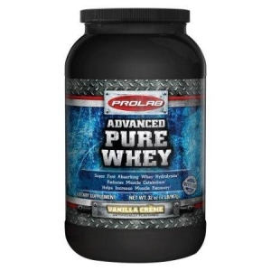 Prolab Advansed Pure Whey (908г)