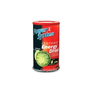 Isotonic Energy Drink (Power System) 800г