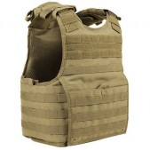 Жилет Condor XPCL Exo Plate Carrier Large, койот