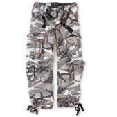 Борюки Surplus AIRBORNE VINTAGE TROUSERS, urban