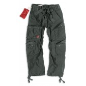 Борюки Surplus AIRBORNE VINTAGE TROUSERS, black
