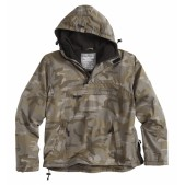 Куртка SURPLUS WINDBREAKER, nightcamo