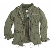 Куртка SURPLUS REGIMENT M 65 JACKET