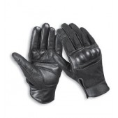 Перчатки EDGE Tactical Hard Knuckle Gloves, черные
