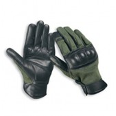 Перчатки EDGE Tactical Hard Knuckle Gloves, олива