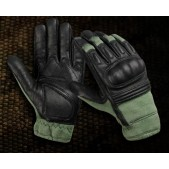 Перчатки EDGE Commando Action Gloves, олива