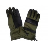 Перчатки EDGE Cold Weather Gloves, олива