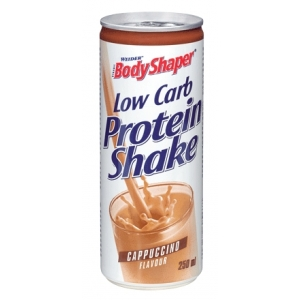 Weider Low Carb Protein Shake (250мл)