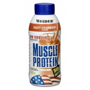 Weider Muscle Protein Drink (500мл)