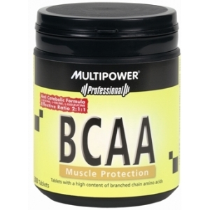 Multipower BCAA 300 табл.
