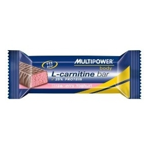 Multipower Fit Active L-Carnitine