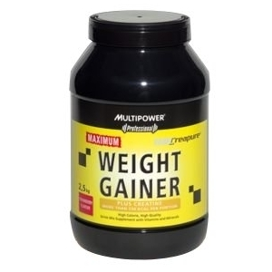 Weight Gainer plus 2.5кг