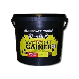 Weight Gainer plus 6кг