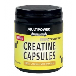 Multipower Creatine Capsules 210 tab