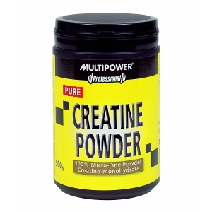 Multipower Creatine Powder