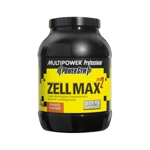 Multipower Zell Max Plus 2