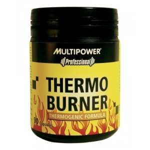 Multipower Thermo Burner
