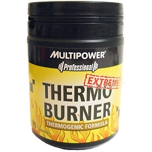 Multipower Thermo Burner Extreme  (90капс)