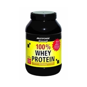 Multipower 100% Whey Protein