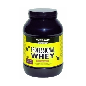 Multipower Professional Whey (банка