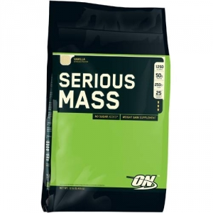 ON Serious Mass (5,45кг)