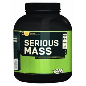 ON Serious Mass (2,73кг)