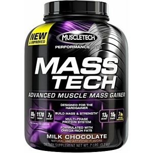 MT Mass-Tech Performance Series