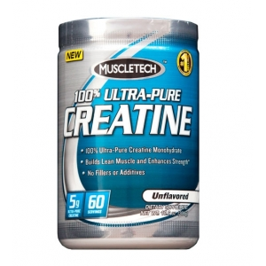 MT 100% Ultra-Pure Creatine
