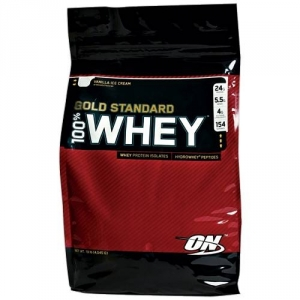 ON 100% Whey Gold Standard (4,5кг)