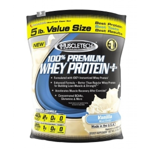 MT 100% Whey Plus