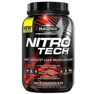 MT Nitro-Tech Performance Series 2lb