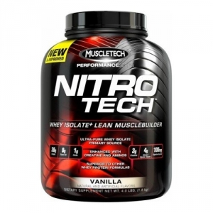 MT Nitro-Tech Performance Series 4lb