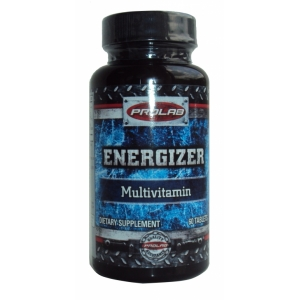 Prolab Energizer Multivitamin (60таб)