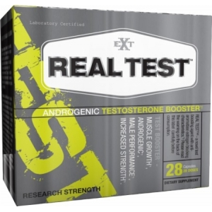 EXT Sports Real Test  Экст Реал Тест / 28капс